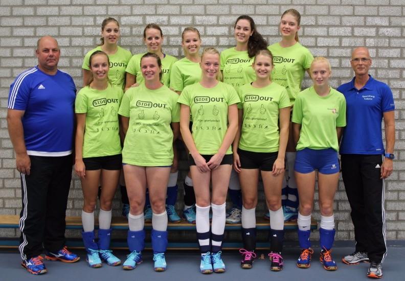 photo - SportZorg Veluwe